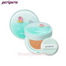 PERIPERA Ink Lasting Mint Cushion 14g [Perikiki Collection]